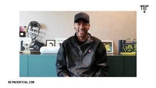 Ask Neymar Jr. - #01