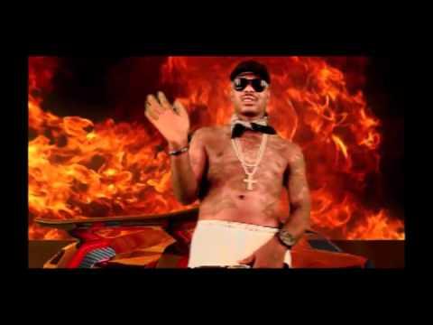 BG  Fire Flame REMIX