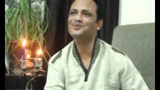 GHAZAL  Dil Lagaane Ki Kisi se - Dr. Roshan Bharti GHAZAL
