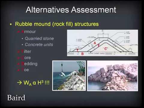 CodaOctopus® Breakwater Construction Webinar