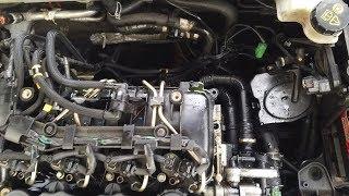 Vanne EGR HDI,TDCI 1.6L 90/110ch Ford Focus