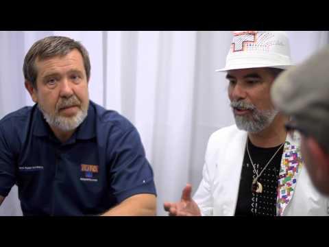 Tetris' Creators Meet The Designer Of Threes