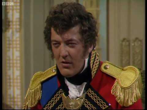 Prince Blackadder  Blackadder  BBC