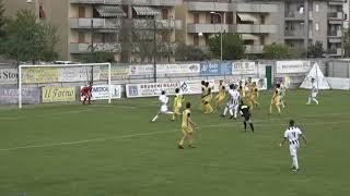 Serie D Trestina-S.Donato Tavarnelle 0-3