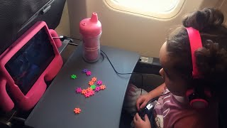 Traveling with a 2 year old | travel Toddler