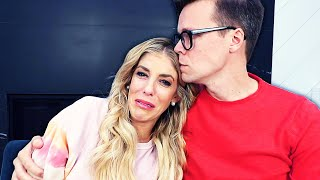 We Lost Our Baby and I Am Not Pregnant Anymore  Rebecca Zamolo