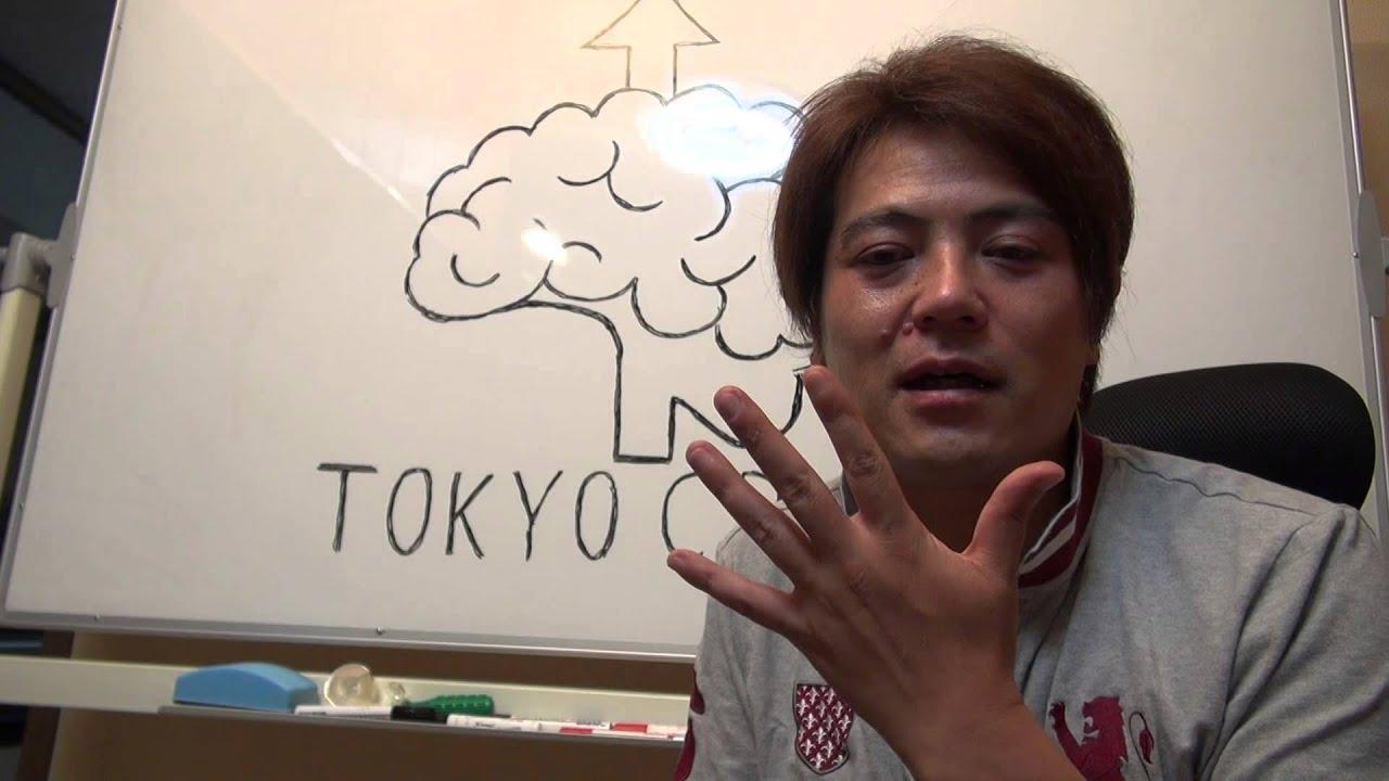 AV男優、桜木駿の潮吹き講座4