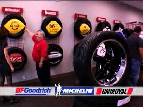 T.O. Haas Tire & Auto - Tradition of Trust