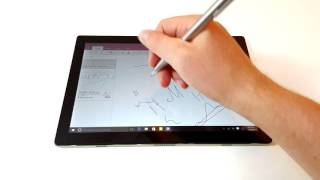 Teclast Tbook 10 Active Stylus + Test In One Note