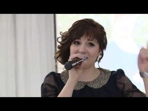Cristina Ceaus - Barbatul vietii mele LIVE (original - Anastasia Lazariuc)