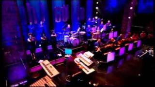 Phil Collins - You Can't Hurry Love (One Night Only 2010)