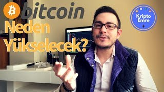 Bitcoin Neden Yükselecek?