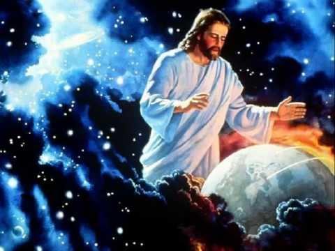 Иисус любит тебя))