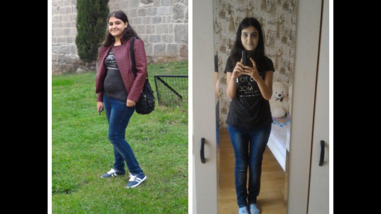 5 Ayda 40 Kilo Verdiğim Diyet Hikayem