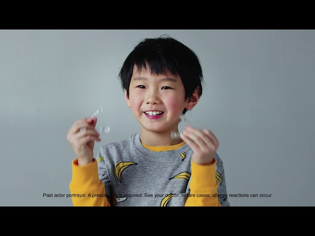 Invisalign First In Their Words - Marin Orthodontist