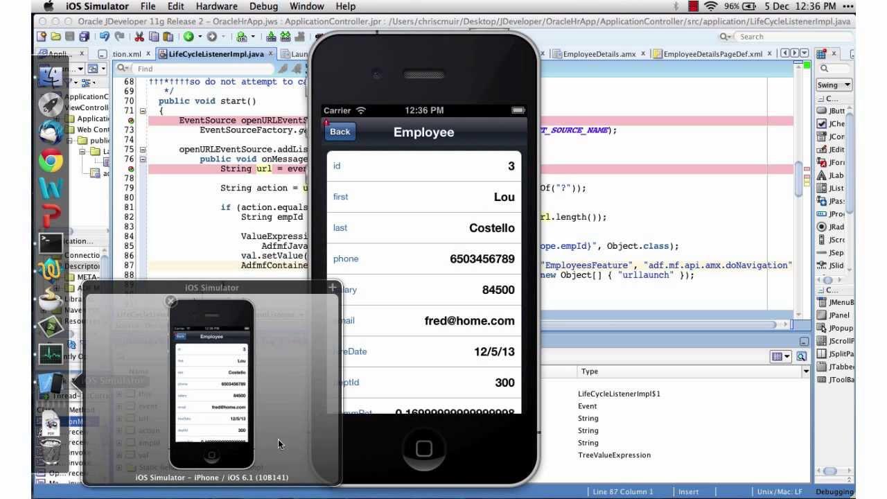 Github esri/explorer-integration: multi language repository that.