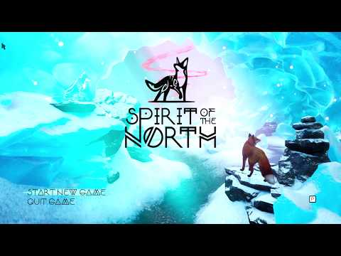 Spirit of the North | The Most Relaxing Game I Have Ever Played | Chapter 1 |