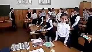 Урок русского языка учителя начальных классов МКОУ СОШ №1 г.п. ЧЕГЕМ, Шортаевой Эльзы Н.