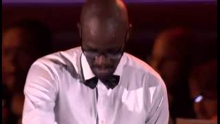 Black Coffee-turn me on- Africa Rising