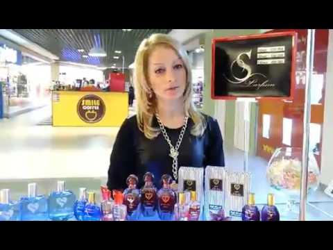 Ароматное знакомство: Sospiro Opera - YouTube