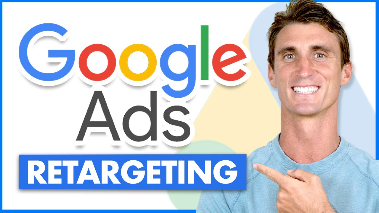How to Setup Google Adwords Retargeting in 4 Minutes