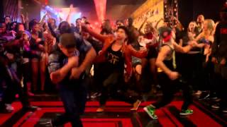 Step Up All In - First Club Battle ( The Mob vs The Grim Kinights ) Full HD
