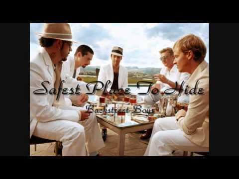 Backstreet Boys - Safest Place To Hide (HQ)