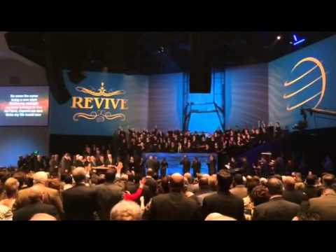 """As I Bow"" Revive BOTT 2014"
