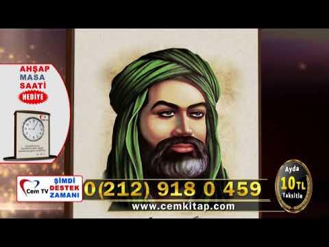 Cem TV Destek Kampanyası Reklam Filmi