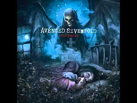Avenged Sevenfold - Danger Line (Lyrics in Description)