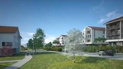 IMAPRIM : Projet de Logements - Commune de JUVIGNY