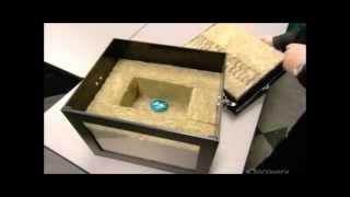 How It's Made - Roxul Stone Wool Insulation
