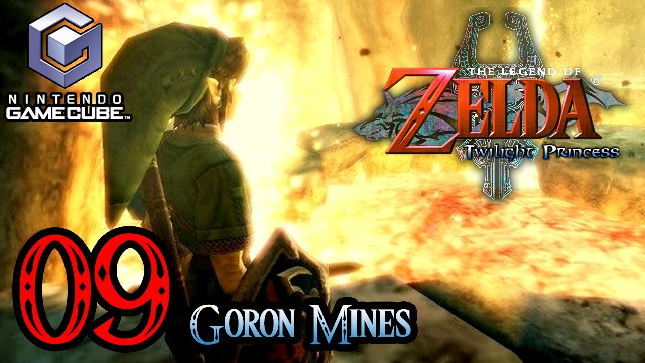 Zelda Twilight Princess Gc 100 Walkthrough Hd Part 9