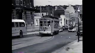 Trains and Street Cars - Baltimore and others