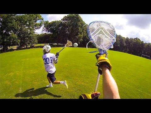 GoPro: Lacrosse