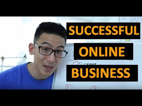 My Online Business Ideas - How To Build A Successful Internet Business