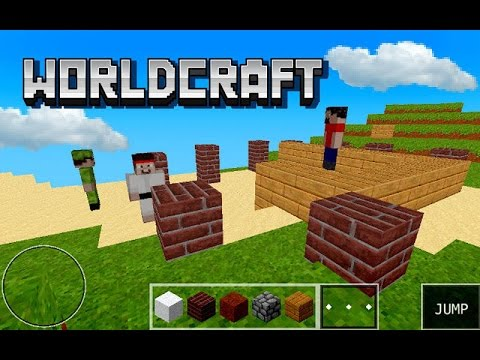 multicraft android
