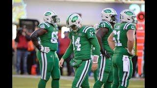 Jets offense takes step back vs. Vikings thumbnail