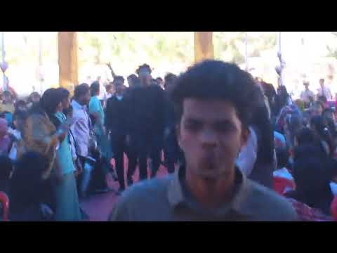 BEST EVER COLLAGE DANCE V_15 BROTHERS NHCS