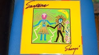 サンタナ シャンゴ FC38122 Santana Shango.