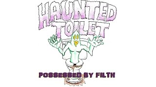 "The BEST Brutal Pornogrind Gore Death Metal Deathcore ""COCK SLAP CRANIAL FRACTURE"" by Haunted Toilet"