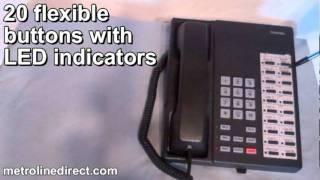 Toshiba DKT 2020-S Telephone
