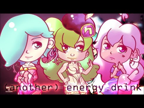 【V4】 (another) energy drink 【初音ミクv4x · Mac音ナナ · MAIKA】 ᴴᴰ (+mp3/vsqx)