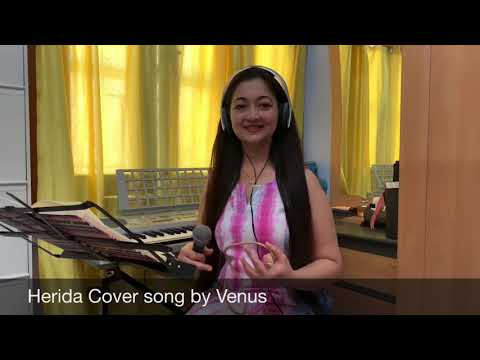 Spanish Song Herida (Cover) By Venus