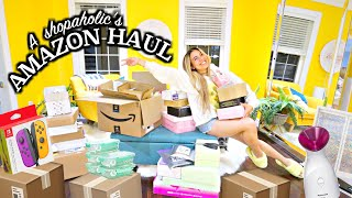 Random little things I've impulsively bought from Amazon + PR unboxing haul!