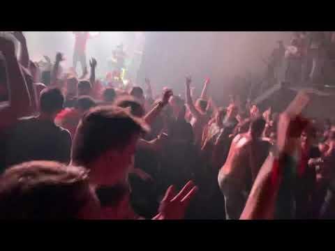 LittleBig Melkweg 2019 (mosh pit)