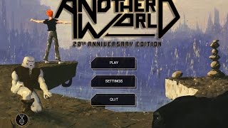 PC Longplay [371] Another World - 20th Anniversary Edition