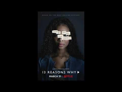 Colin & Caroline - More Than Gravity (Audio) [13 Reasons Why - Soundtrack]