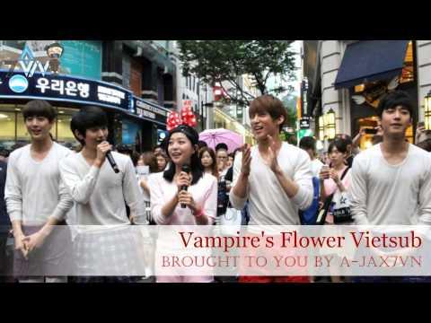 [Vietsub][A-JAX7VN] Vampire's Flower Vietsub