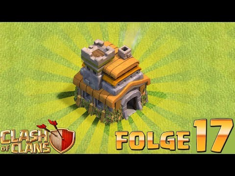 Let's Play CLASH OF CLANS ☆ Folge 17